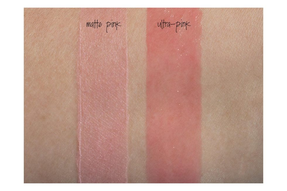 dior color reviver lip balm matte pink