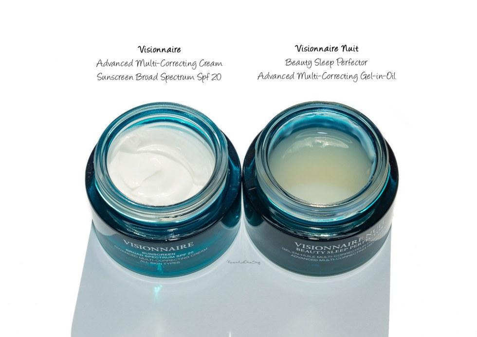 Lancome Visionnaire Advanced Multi-Correcting Cream Sunscreen Broad Spectrum Spf 20
