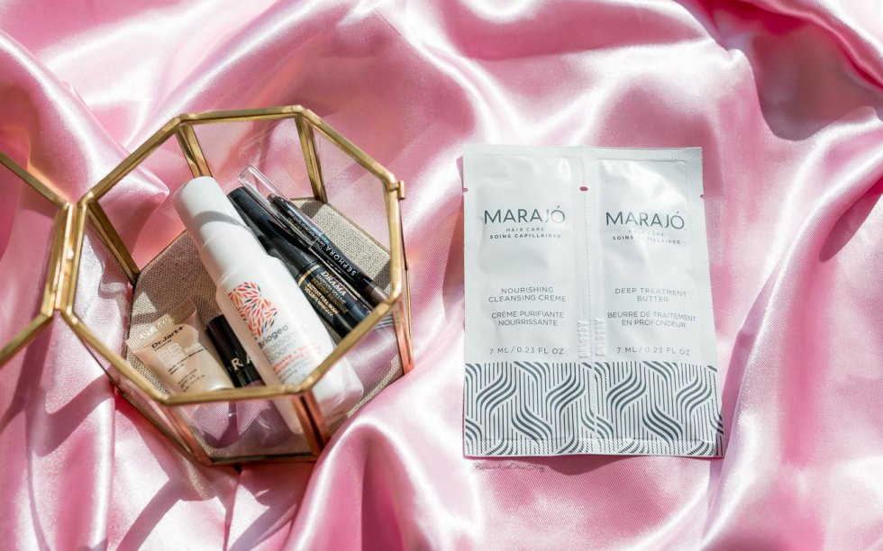 marajo hair care Nourishing Cleansing Creme