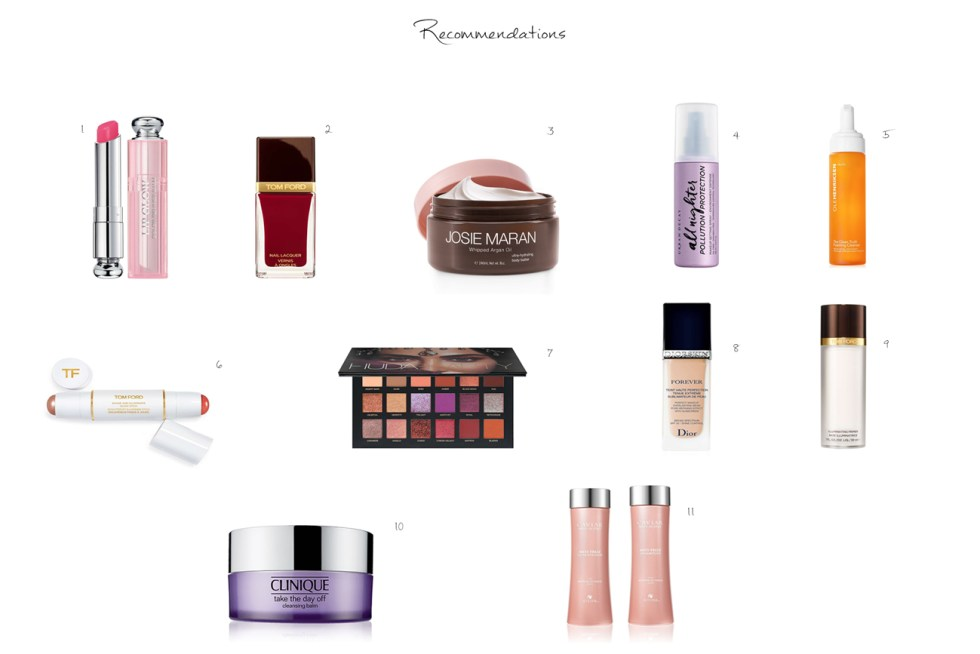 Sephora Beauty Insider Event Spring Sale 2018