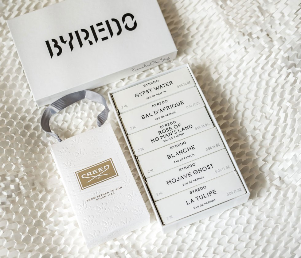 creed fragrances review