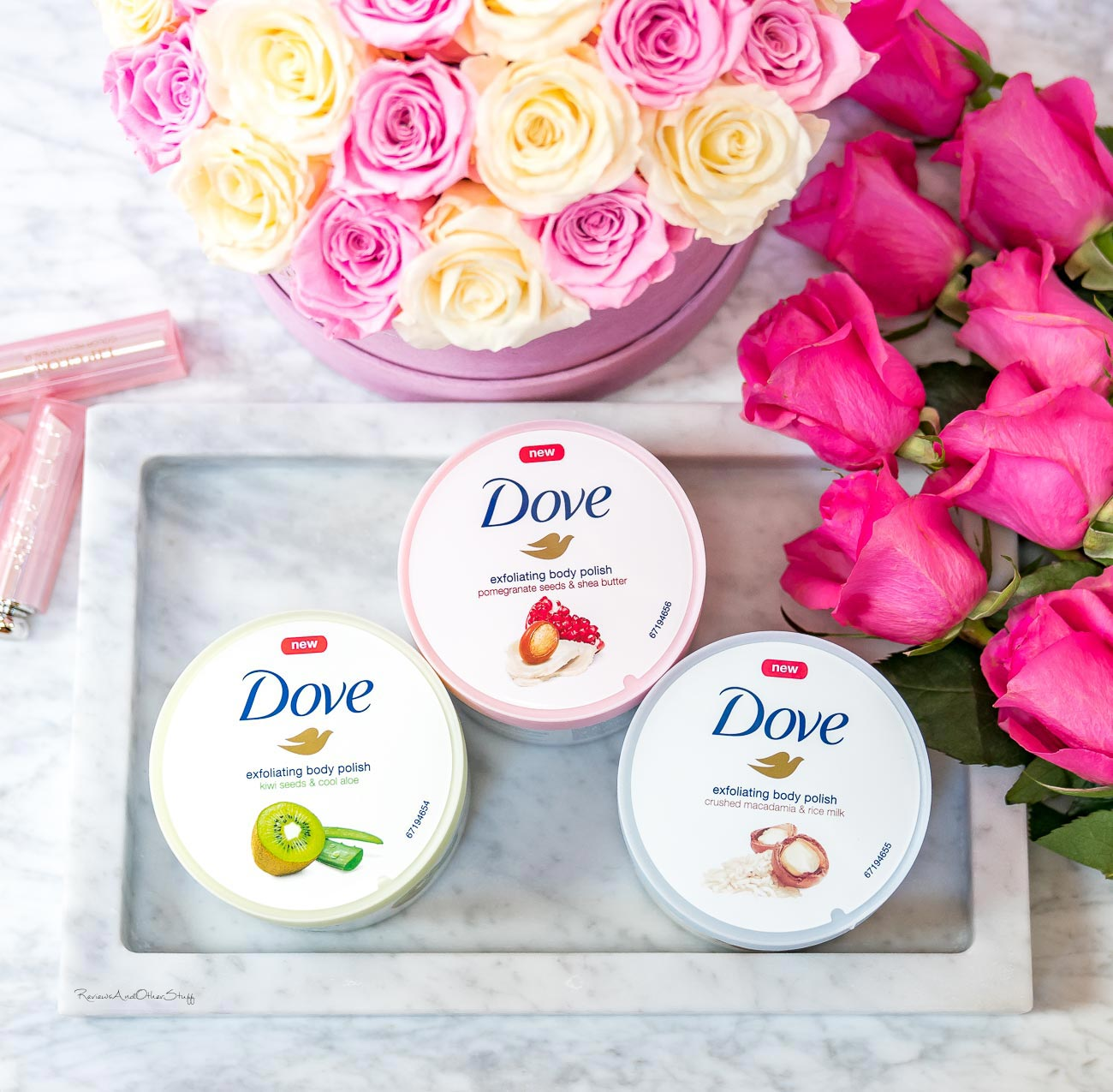 Dove Exfoliating Body Polish Review Reviews And Other Stuff