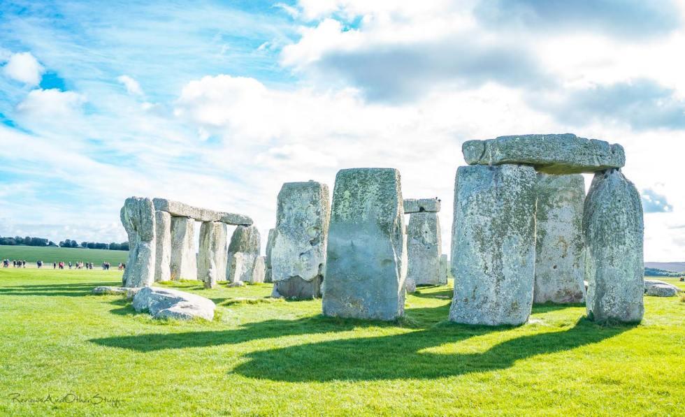 stonehenge review