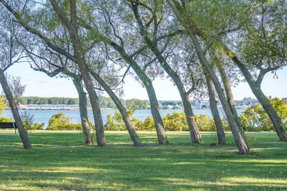 Presque Isle Park