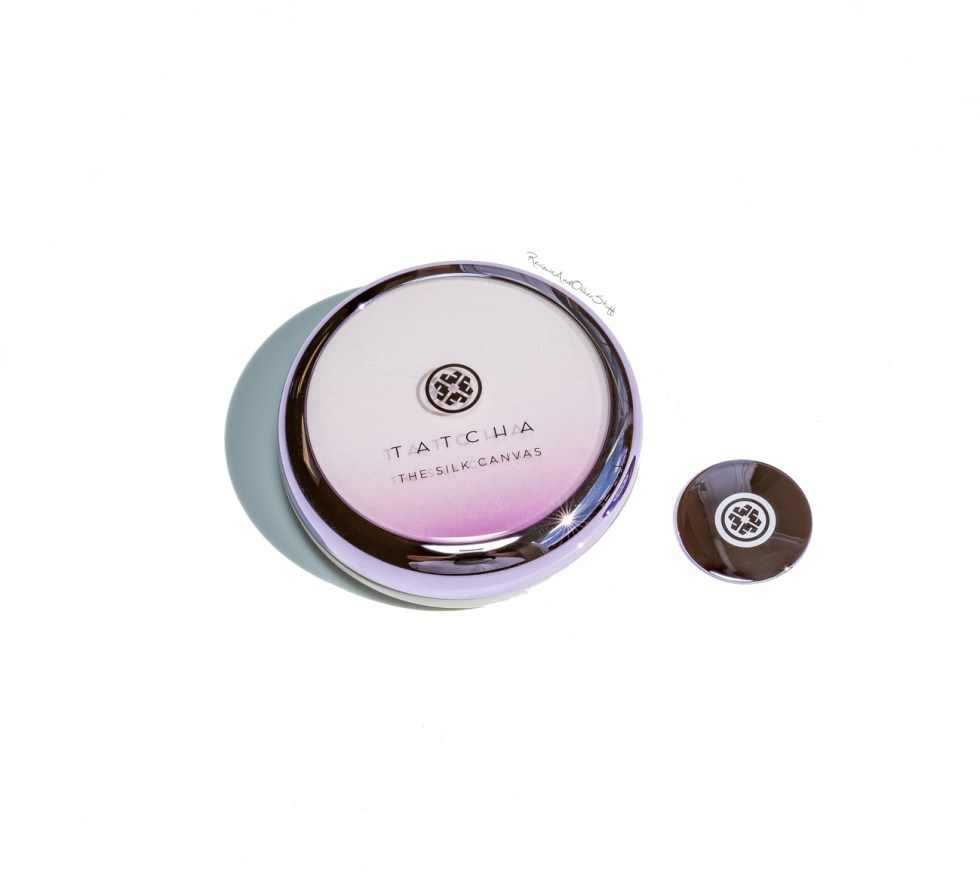 Tatcha The Silk Canvas Protective Primer Review