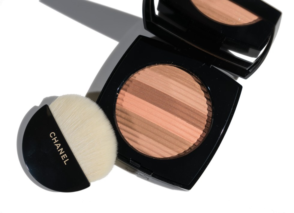 Les Beiges Healthy Glow Luminous Multi-Colour Powder medium