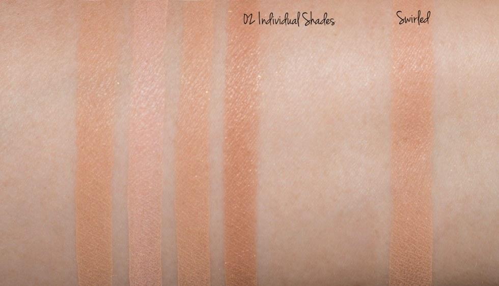 Guerlain Terracotta Light Healthy Glow Vitamin-Radiance Powder 02 natural cool, naturel rosé