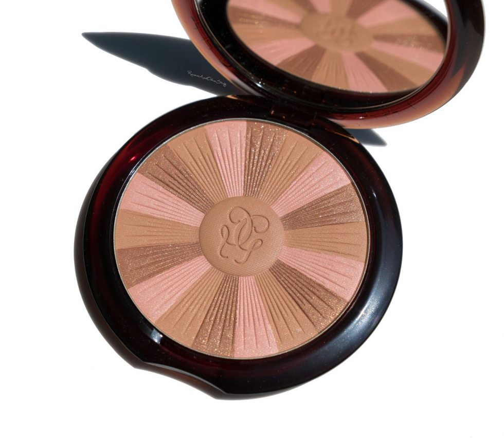 Guerlain Terracotta Light Healthy Glow Vitamin-Radiance Powder 02 natural cool
