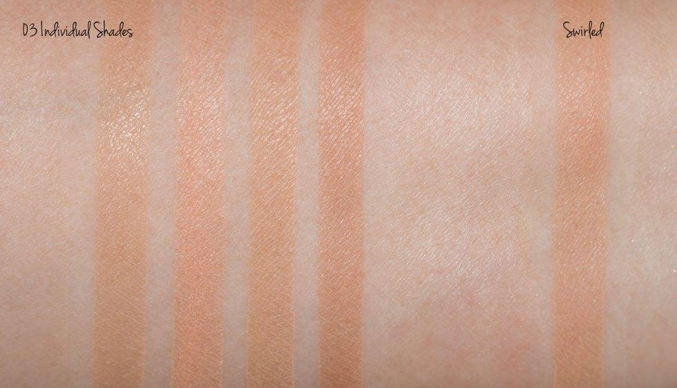 Guerlain Terracotta Light Healthy Glow Vitamin-Radiance Powder no 03