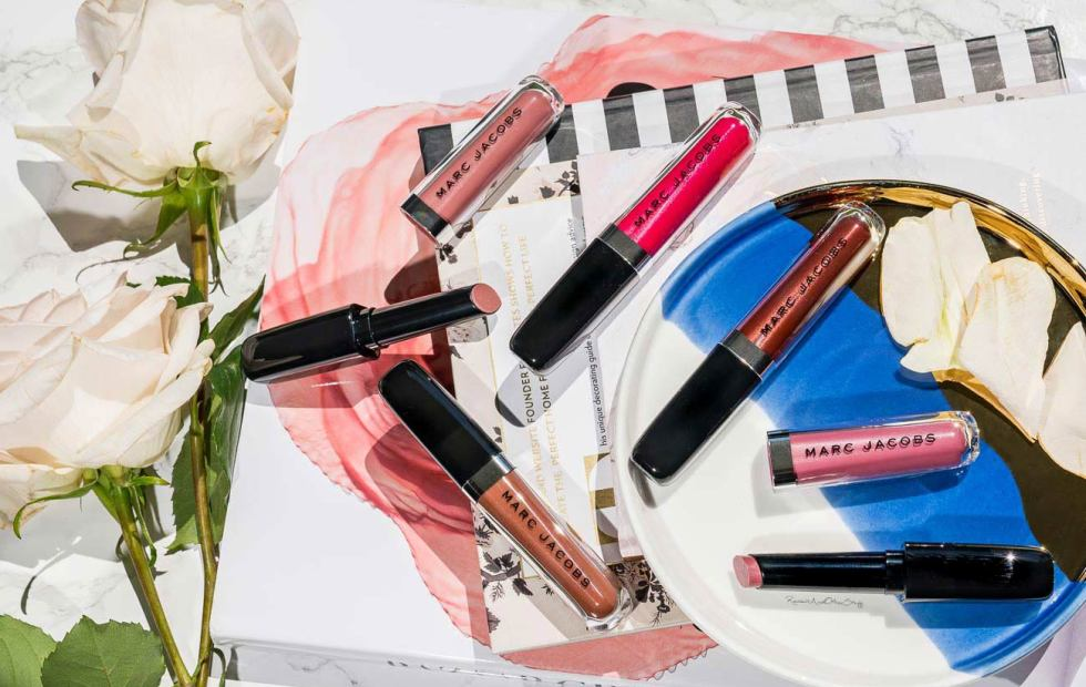 marc jacobs enamored lip gloss