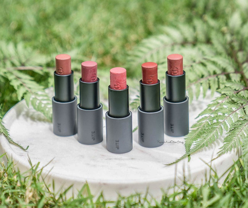 bite multistick reviews and swatches