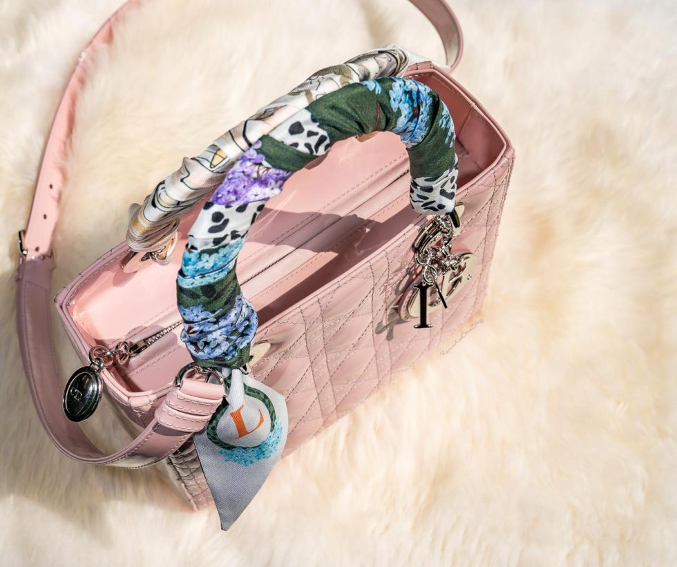Lady Dior Bag Review