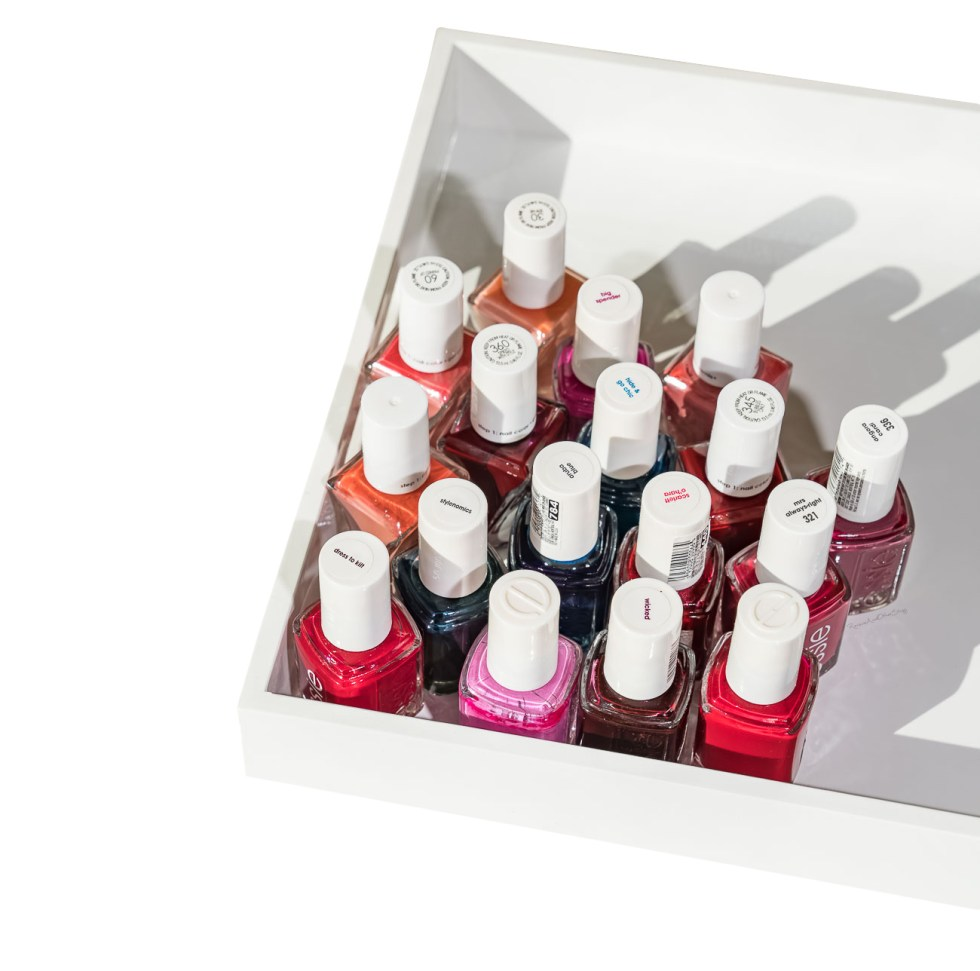essie nails review