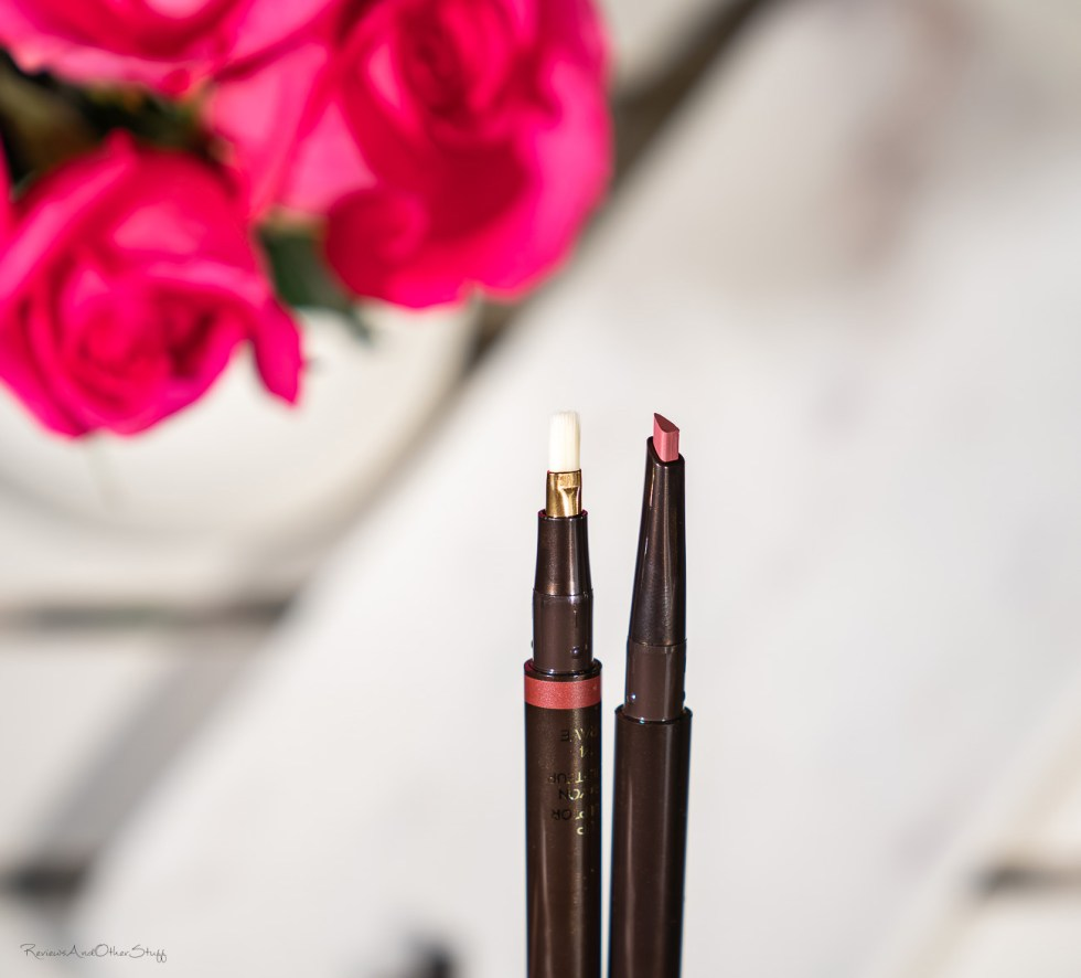 tom ford lip sculptor review