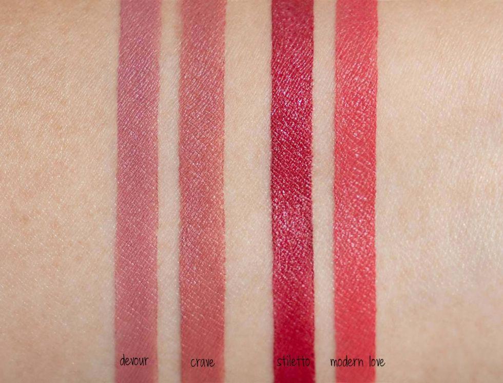 tom ford lip color satin matte in stiletto swatch