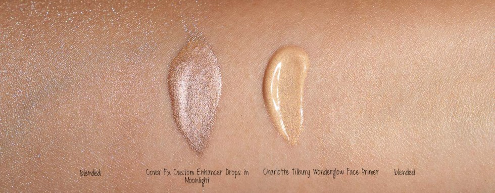 Charlotte Tilbury Wonderglow Face Primer