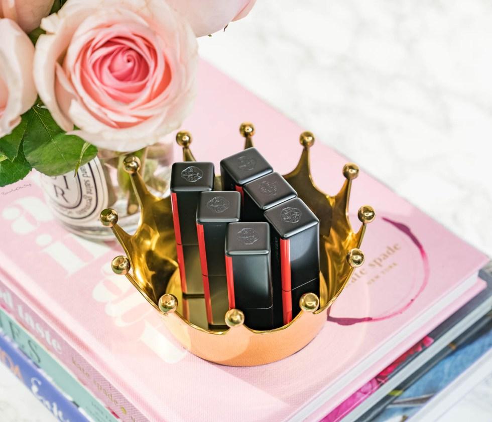 Shiseido Modern Matte Powder Lipstick review