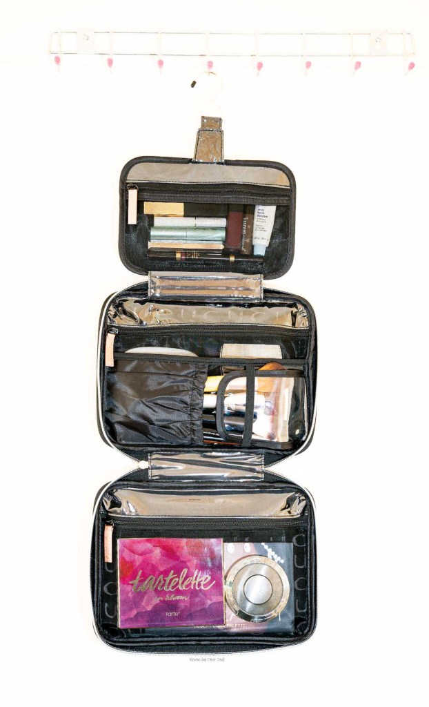 The Voyage Makeup Travel Case by case-up miami