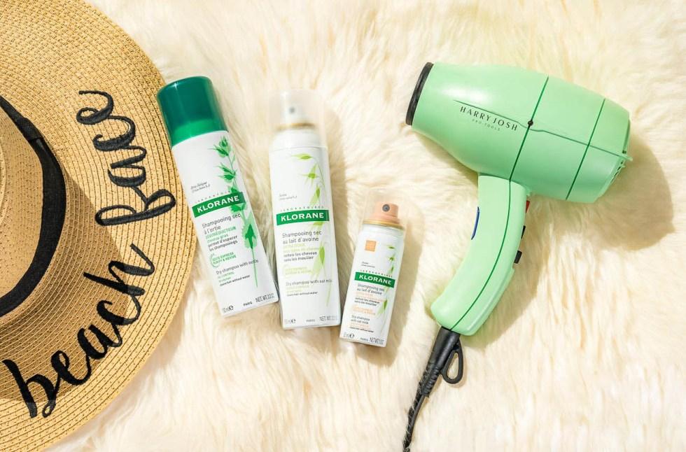best klorane dry shampoo
