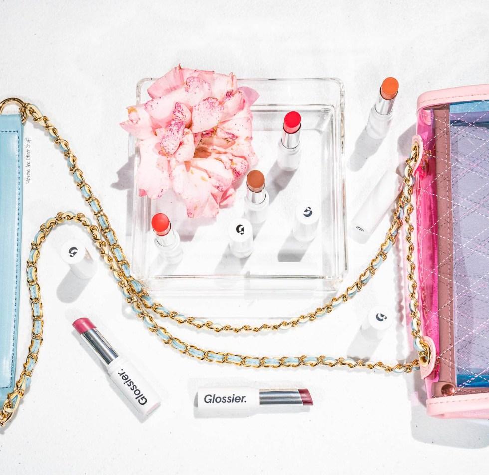 glossier generation g sheer matte lipstick new formula