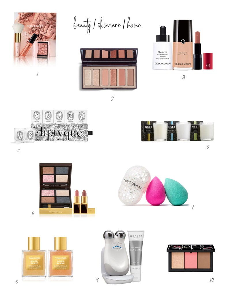nordstrom anniversary sale 2019 top picks in beauty