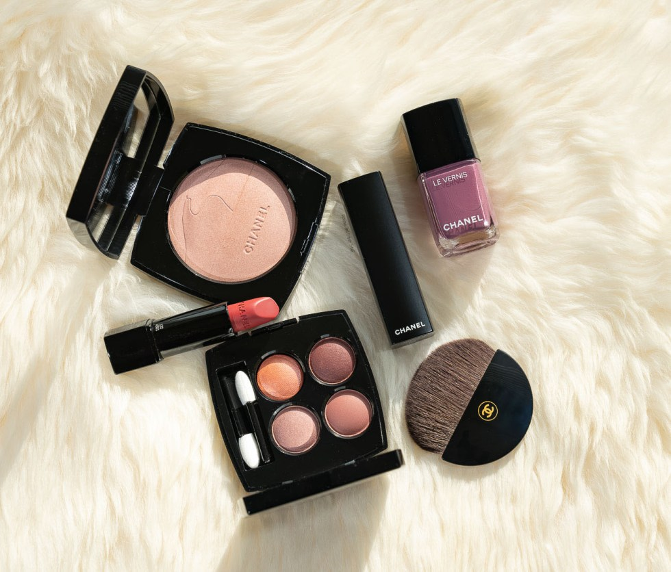 chanel beauty spring summer 2020