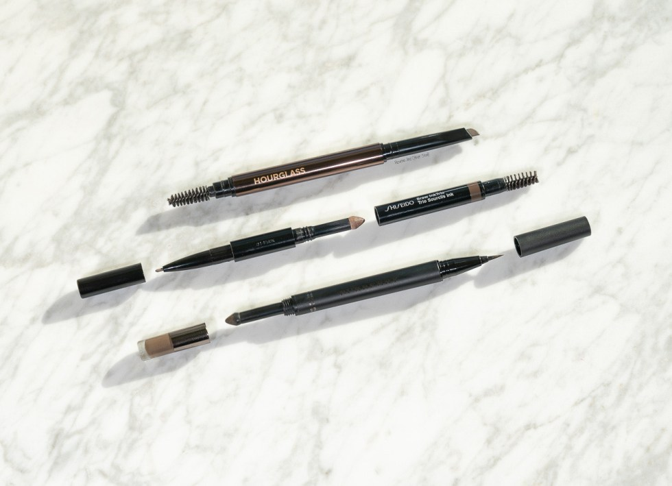 Burberry Beauty Full Brow Effortless All-in-One Brow Builder in #3 Ash Brown
