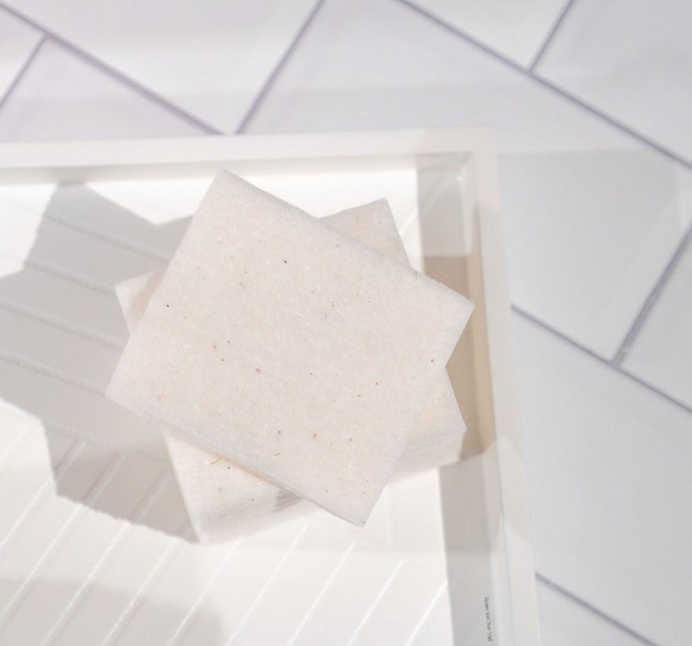 Muji Soft Cut Cotton Unbleached