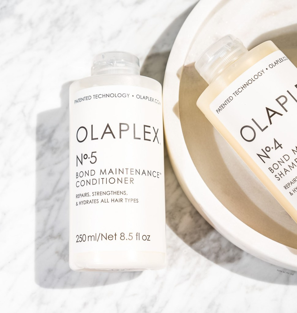 olaplex no 5 bond maintenance conditioner review