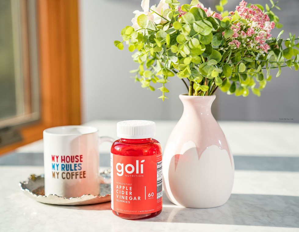Goli supplements review