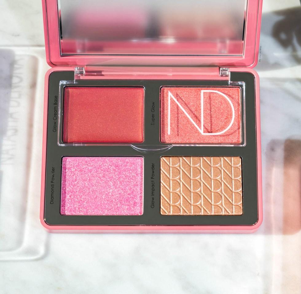 natasha denona love cheek blush palette