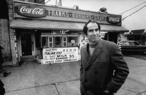 philip roth unmasked
