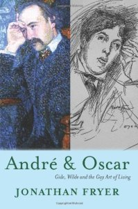 andre and oscar