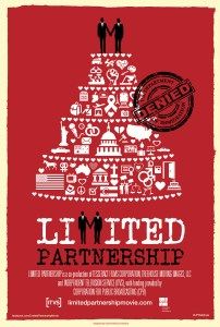 limited partnership poster