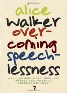 overcoming speechlessness
