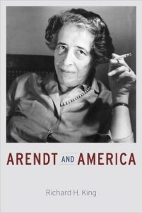 arendt in America