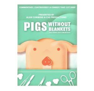 pigs without blankets better poster