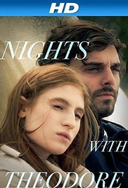 nights with theodore poster