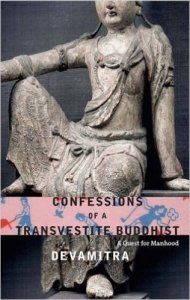 confessions of a transvestite buddha