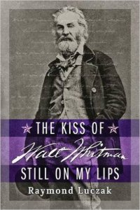 the kiss of walt whitman