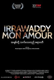 irrawaddy poster