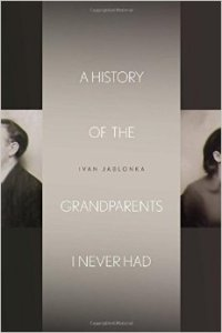 a history of the grandparents I never had