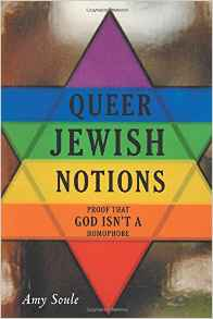 queer Jewish notions
