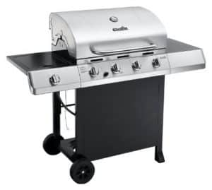 Char-Broil Classic 4-Burner Gas Grill