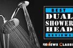 Best-Dual-Shower-Head-Reviews