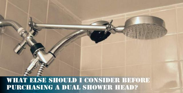 dual-shower-head