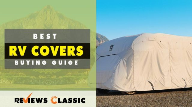 Best RV Covers-Buying-Guide