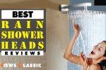 Best Rain Shower Heads Reviews