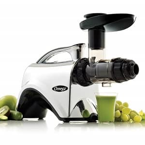 Omega Juicer NC900HDC Juicer Extractor