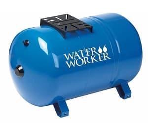 WaterWorker HT20HB Horizontal Pressure Well Tank